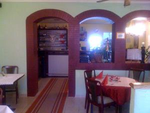 Räume von Ristorante Pizzeria La Viola, Vilshofen