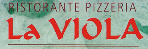 Logo von Ristorante Pizzeria La Viola, Vilshofen
